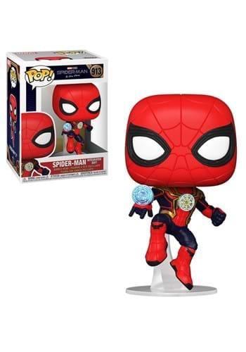 POP Marvel: Spider-Man No Way Home - Spider-Man In