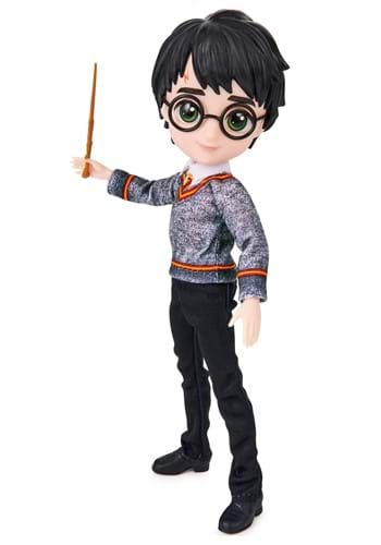 Wizarding World Harry Potter 8in Doll