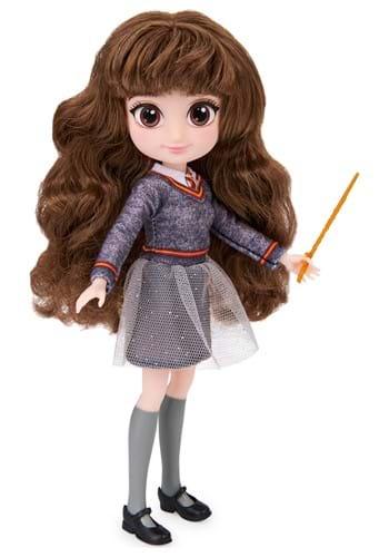 Wizarding World Hermione 8in Doll