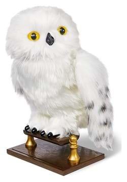 Wizarding World Enchanting Hedwig