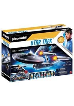 Star Trek U.S.S. Enterprise (NCC-1701)