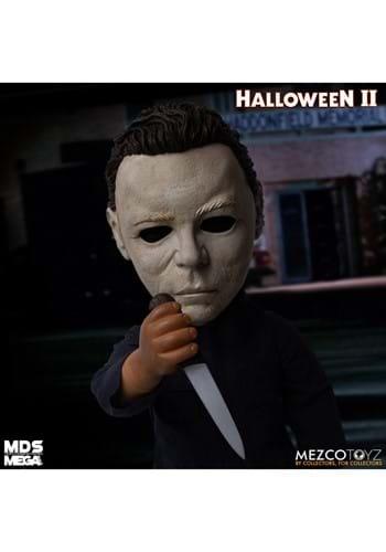 MDS Mega Scale Halloween II 1981 Michael Myers w/ Sound Doll