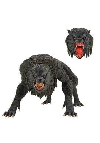 An American Werewolf in London Ultimate Kessler Werewolf 7in