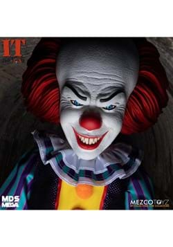 MDS Mega Scale IT (1990) Talking Pennywise