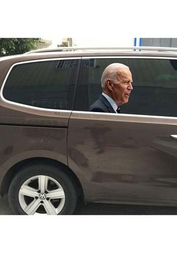 Ride with Joe Biden Sticker