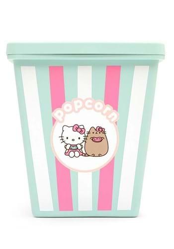 Hello Kitty x Pusheen Popcorn Maker