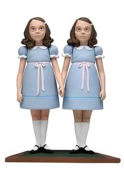 "The Shining Grady Twins Toony Terrors 6"" Scale Act"