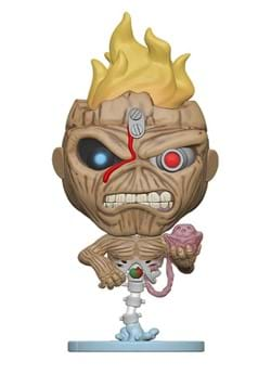 Funko POP Rocks Iron Maiden Eddie Seventh Son of Seve