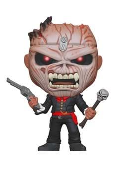 POP Rocks: Iron Maiden- Eddie- Nights of the Dead