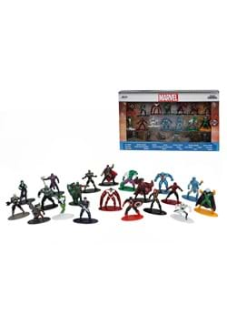 Nano Metalfigs Marvel Wave 4 20 Pack