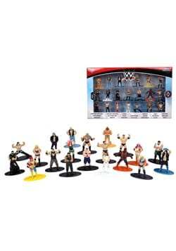 Nano Metalfigs WWE 20 Pack