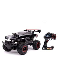 FF 1 12 Scale Elite RC 70 4X4 Dodge Charger
