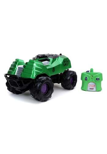 Marvel 1 14 Scale RC Hulk Smasher Truck