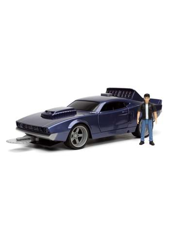 1 16 Scale Fast Furious Spy Racers Ion Thresher Vehicle
