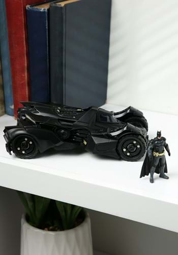1 24 Scale Batman 15 Arkham Knight Batmobile