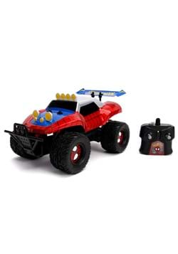 Marvel Spider Man 1 14 Scale RC Buggy