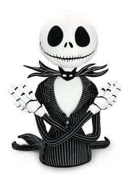 Nightmare Before Christmas 16 HugMe Plush Jack Skellington