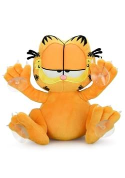 """Garfield 8"""" Suction Cup Window Clinger"""