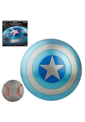 Marvel Legends Series Captain America: The Winter
