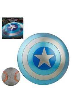 Marvel  Captain America: The Winter Soldier Shield