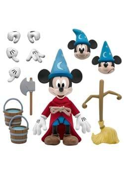 Disney Ultimates Fantasia Sorceror's Apprentice Mi