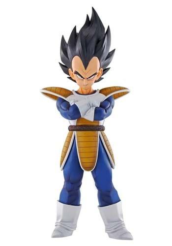 Dragon Ball Vegeta World Tournament Super Battle Figure