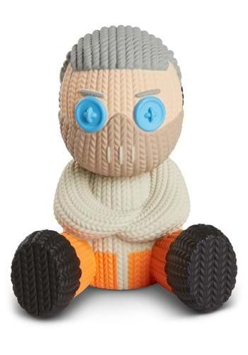 Hannibal Lecter Handmade by Robots Vinyl Figure