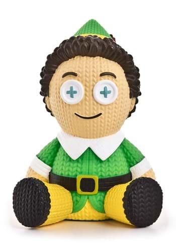 Buddy the Elf Handmade by Robots Vinyl Figure