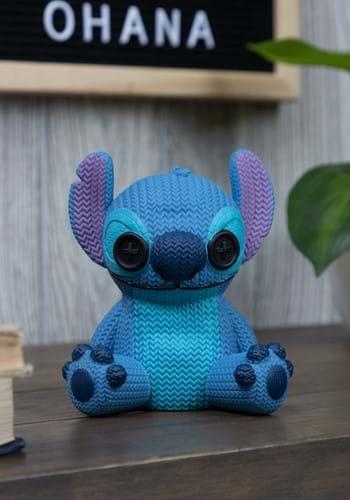 Stitch Handmade by Robots Vinyl Figure