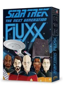 Star Trek: The Next Generation Fluxx Game