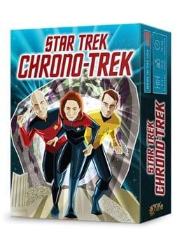 Star Trek Chrono-Trek Game