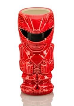 Power Rangers Red Ranger Geeki Tiki