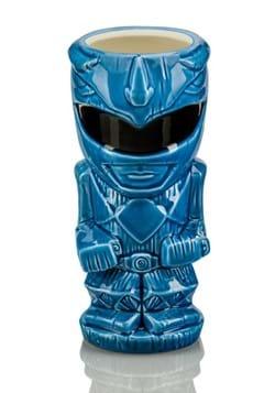 Power Rangers Blue Ranger Geeki Tiki