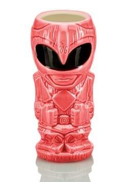 Power Rangers Pink Ranger Geeki Tiki