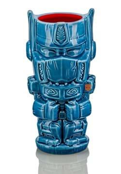 Transformer Optimus Prime Geeki Tiki