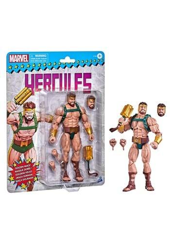 Marvel Legends Hercules 6-Inch Action Figure