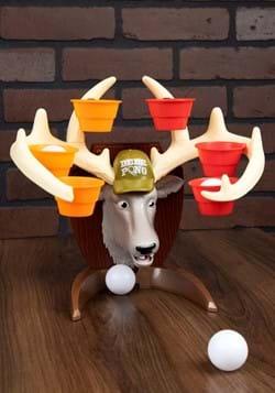 Deer Pong Game