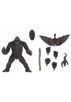 King Kong Skull Island Action Figure