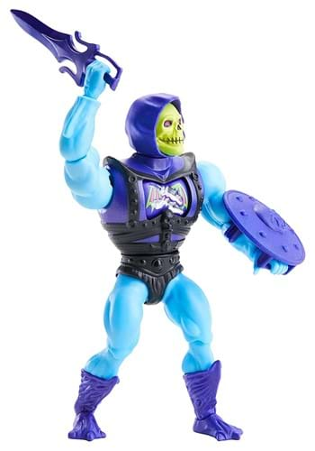 MOTU Origins Deluxe Skeletor Action Figure
