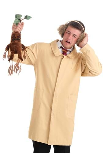 Harry Potter Adult Herbology Costume