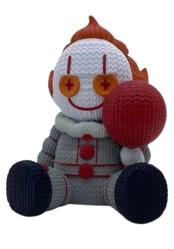 Pennywise Handmade by Robots Vinyl Figure