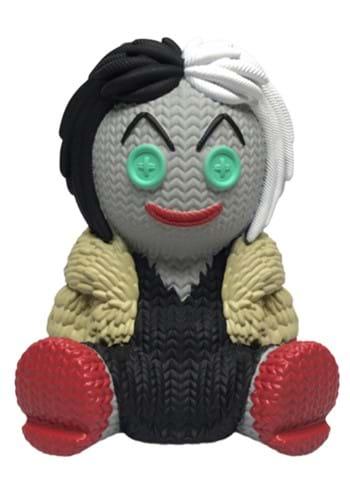 Cruella Handmade by Robots Vinyl Figure