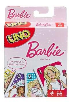 Uno Barbie