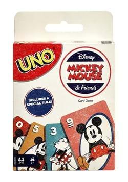 Uno Mickey