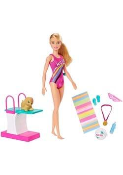 Barbie Dreamhouse Adventures Swim N Dive