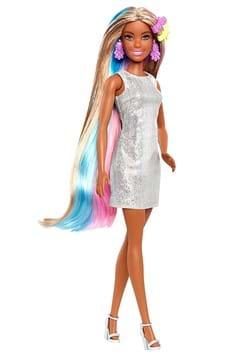 Barbie Fantasy Hair Brunette Doll