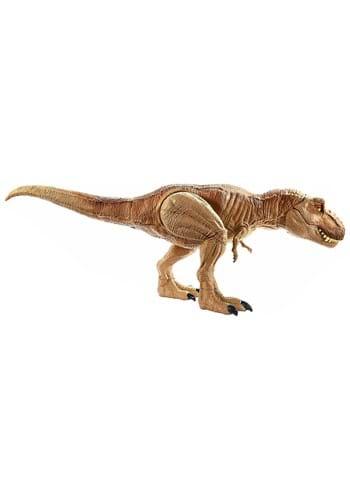 Jurassic World Camp Cretaceous Epic Roarin Tyrannosaurus Rex