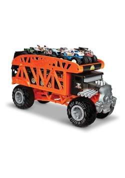 Hot Wheels Monster Mover Bone Shaker Vehicle