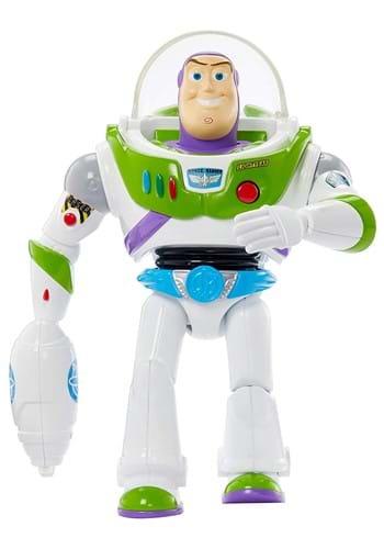 Toy Story Take Aim Buzz Lightyear Disney Pixar Figure