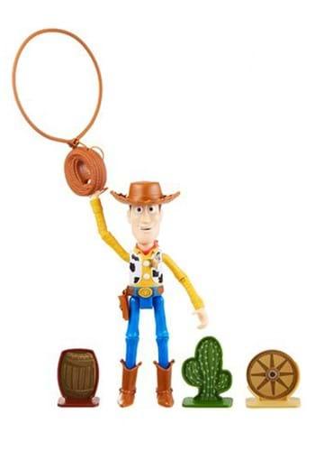 Disney Pixar Toy Story Launching Lasso Woody